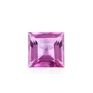 Pure Pink Mystic Topaz (Sqr 11 mm) TGW 7.00 cts.