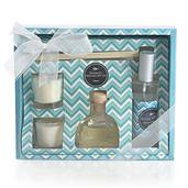 Special 5 Piece Home Fragrance Gift Set Ocean Retreat