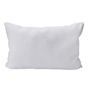 Warm and Cool Reversible Pillow (20 x 30 in)