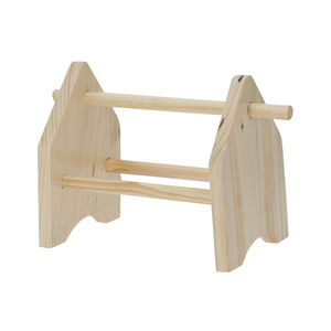 Gem Workshop Wooden Plier Stand
