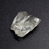 Green Amethyst Rough Gemstone (Free Size Varies) TGW 20.00 Cts.