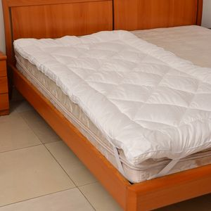 Smartkool Colllection-Extra Cooling Effect Mattress Topper (King)