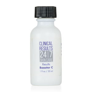 Clinical Results 24.7 Results Booster-C 1 oz