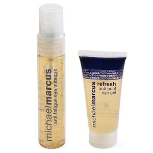 Michael Marcus Anti-Fatigue Eye Duo