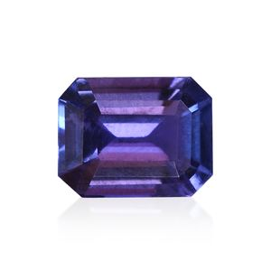 Tanzanite (Oct 9x7 mm 3A) TGW 2.26 cts.