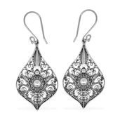 MEGA CLEARANCE Bali Legacy Collection Sterling Silver Earrings (4.5 g)