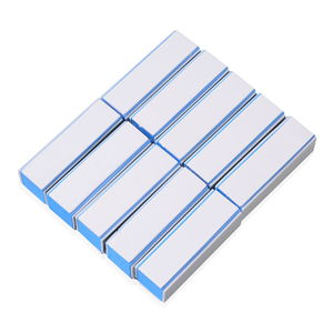 Set of 10 Silver Cleaning Bar