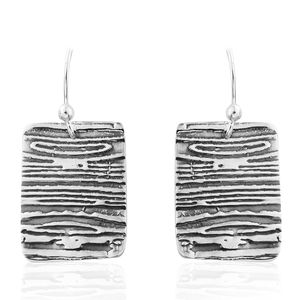 Sterling Silver Earrings (3.1g)