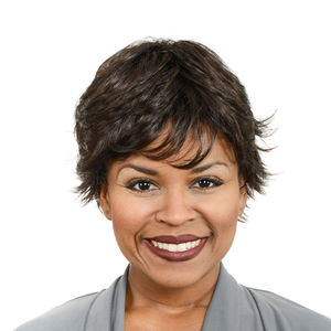 Easy Wear Hair Monique Wig - Dark Brown