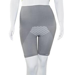 SANKOM Grey Slimming & Posture Shaper with Bamboo Fibers (XXL)